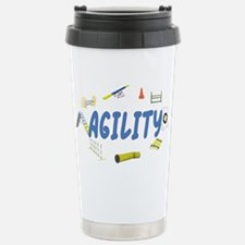 Agility Travel Mug