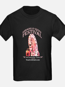 Armadillo Queen Festival T