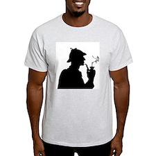 Sherlock, Pondering T-Shirt