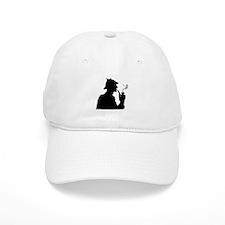 Sherlock, Pondering Baseball Cap
