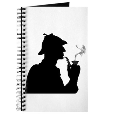 Sherlock, Pondering Journal