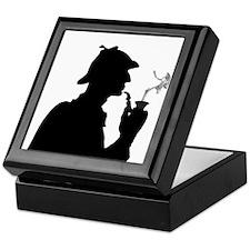 Sherlock, Pondering Keepsake Box