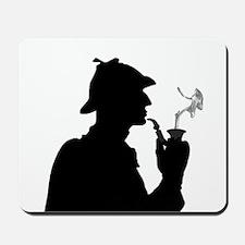 Sherlock, Pondering Mousepad