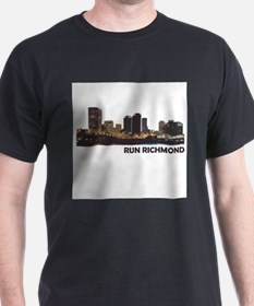 2-RUNRICHMOND T-Shirt