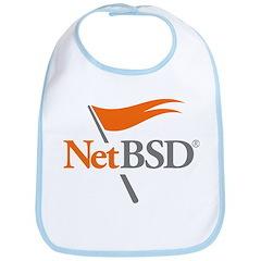 NetBSD Devotionalia + TNF Support Bib