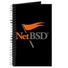 NetBSD Devotionalia + TNF Support Journal