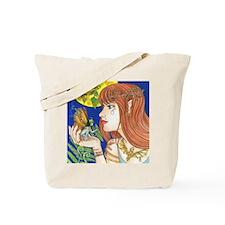 Faerie Whisperer Tote Bag