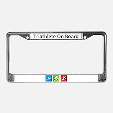 Triathlete On Board