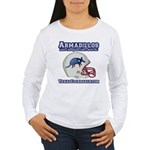 State Champions Since 8000BC Women's Long Sleeve T