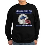 State Champions Since 8000BC Sweatshirt (dark)