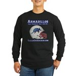 State Champions Since 8000BC Long Sleeve Dark T-Sh