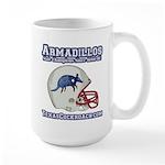 State Champions Since 8000BC Large Mug