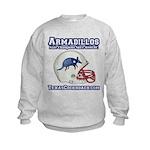 State Champions Since 8000BC Kids Sweatshirt