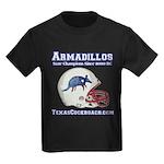 State Champions Since 8000BC Kids Dark T-Shirt