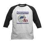 State Champions Since 8000BC Kids Baseball Jersey