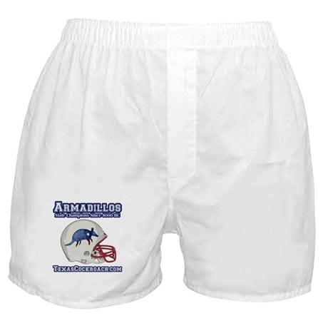 State Champions Since 8000BC Boxer Shorts