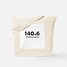 Cute Ironman Tote Bag