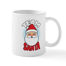 Team Santa Mug