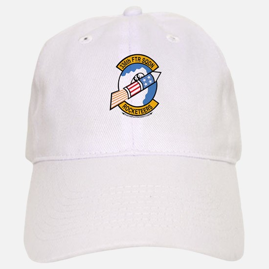 336th FS Baseball Baseball Cap
