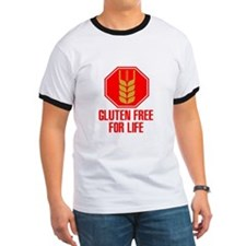 Gluten Free For Life Stop T