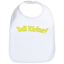 ball kicker Bib