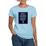 Big God I Women's Light T-Shirt