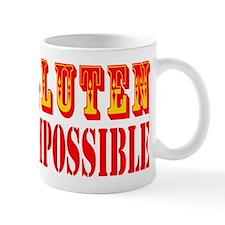 Gluten Impossible Mug