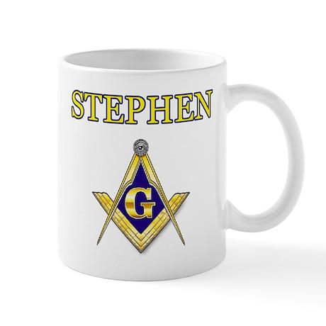 STEPHEN Mug
