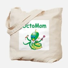 Octomom Tote Bag