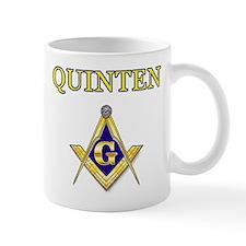 QUENTEN Mug