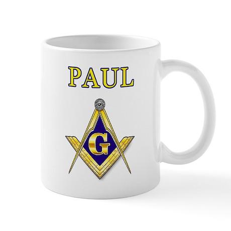 PAUL Mug