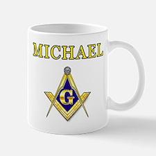 MICHAEL Mug