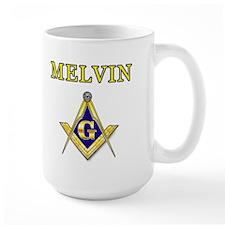MELVIN Mug