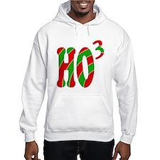 Ho Ho Ho Jumper Hoody