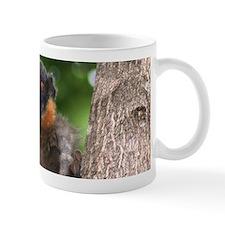 Lemur Small Mugs