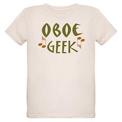 Funny Oboe Geek T-Shirt