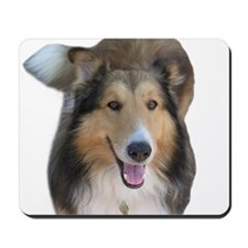 Southland Collie Rescue Gift Mousepad