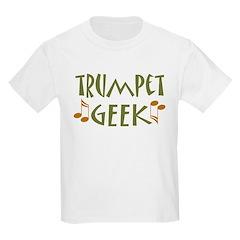 Trumpet Geek T-Shirt