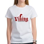 Viking Warrior Women's T-Shirt