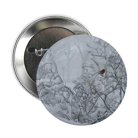 """Winter Wonderland 2.25"""" Button (10 pack)"""