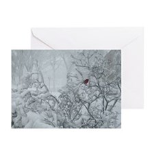 Winter Wonderland Greeting Cards (Pk of 20)