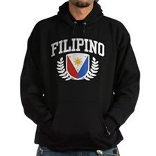 Filipino Hoody