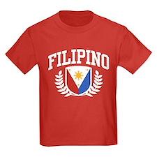 Filipino T
