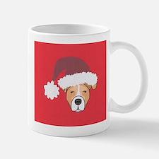 Christmas Pit Mug