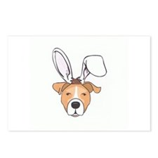Bunny Pit Postcards (Package of 8)