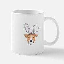 Bunny Pit Mug