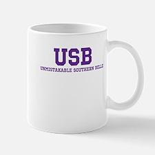 USB Mug
