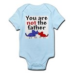 Not father (dogs) Infant Creeper
