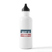 Fish Naked Sigg Water Bottle