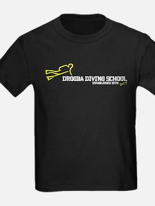 Drogba Diving School T
